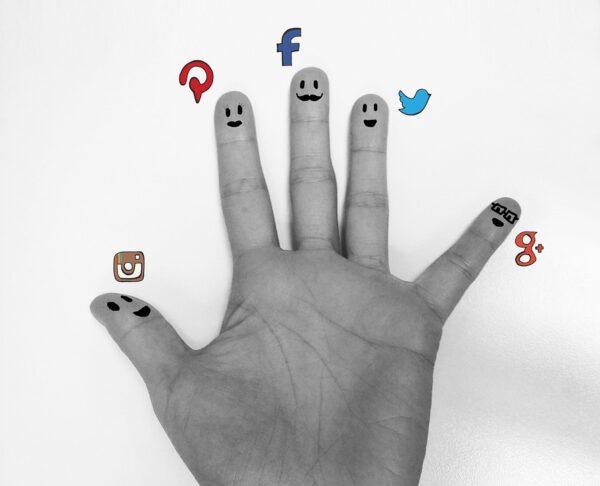 cómo vender una propiedad uso de redes sociales