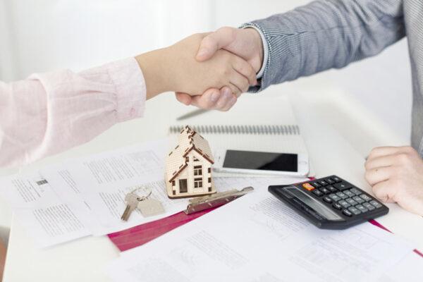 aprende cómo escriturar una casa nueva