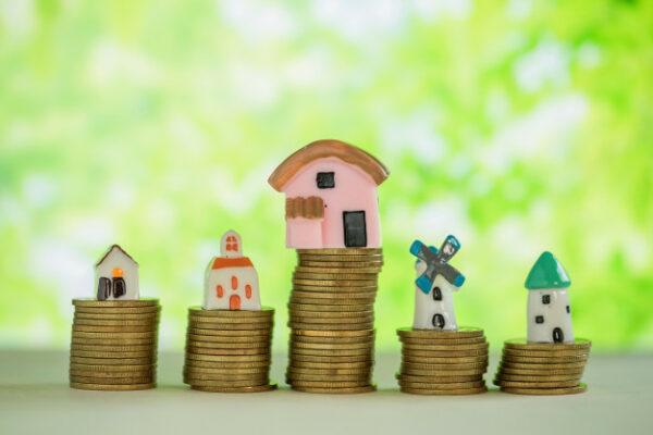 Distintos tipos de casa en el mercado inmobiliario