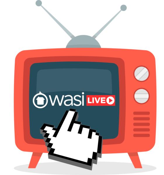 Sintoniza nuestros Wasi live