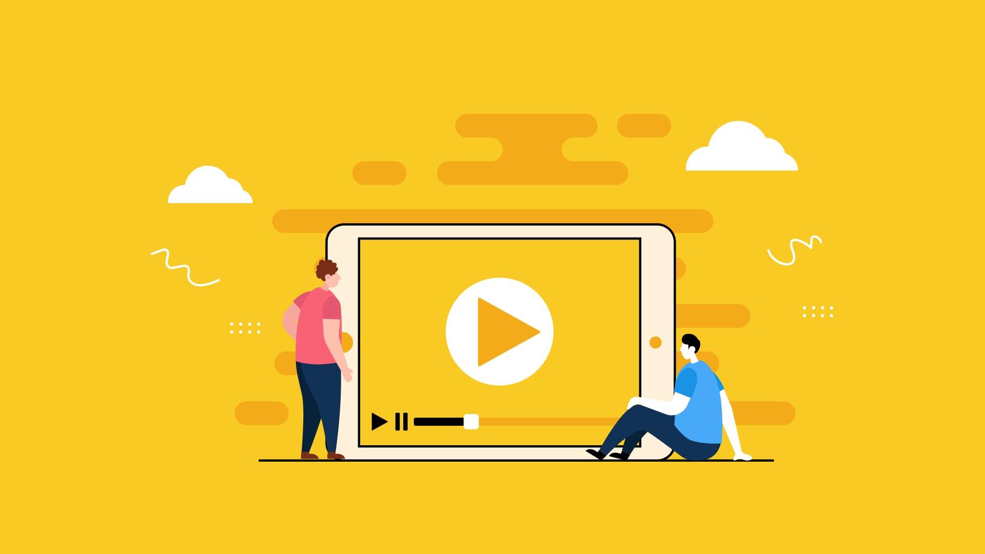 Videos de inmuebles. La mejor forma de impactar a tus prospectos