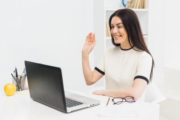 llevar tu inmobiliaria en modalidad home office es posible
