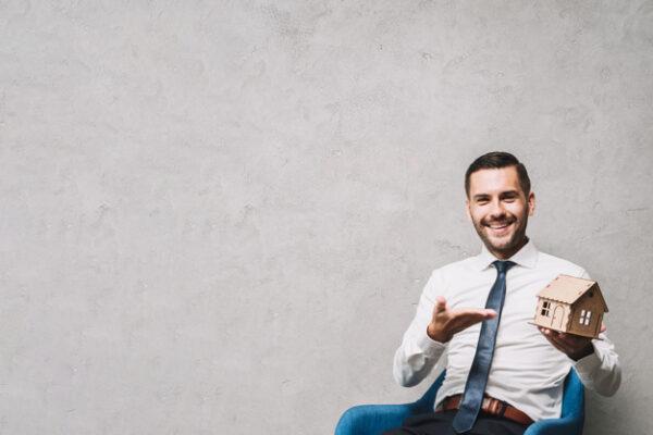 cualidades de un agente inmobiliario: empatía