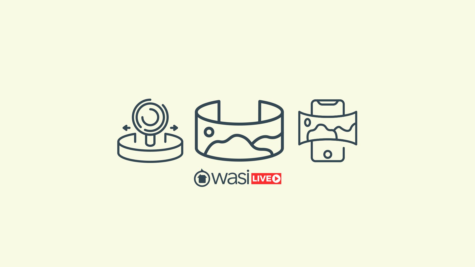 Wasi Live: Inmuebles 360º una alternativa desde Casa