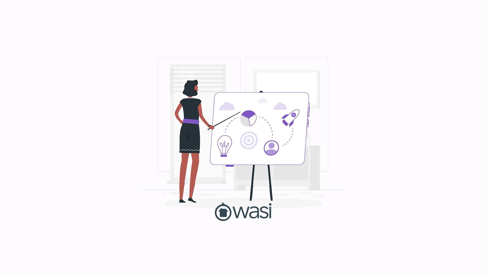 Proceso de ventas. Cómo hacerlo más efectivo con Wasi
