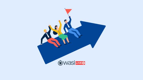 Wasi live 7: El poder de las alianzas