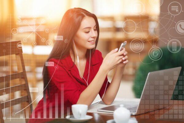 trabajar desde casa con la app inmobiliaria wasi
