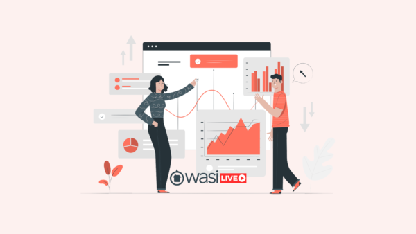 Wasi live 6: El hábito de medir