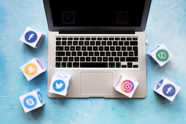 ventajas de tener un blog en mi página web y compartir en redes