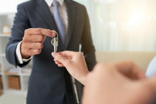 Te decimos cómo vender un inmueble en la primera cita
