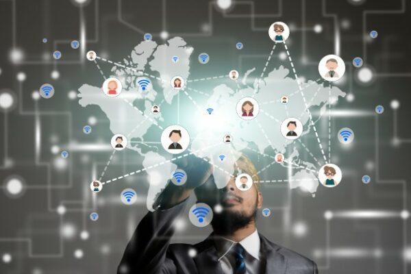 crea redes inmobiliarias