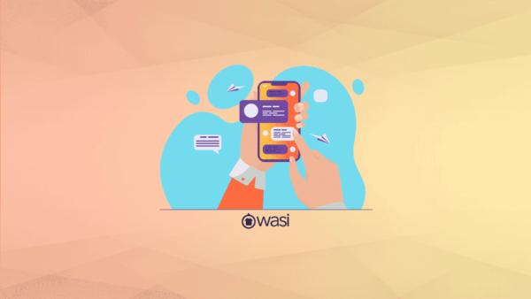 Nuevas características para la App móvil de Wasi