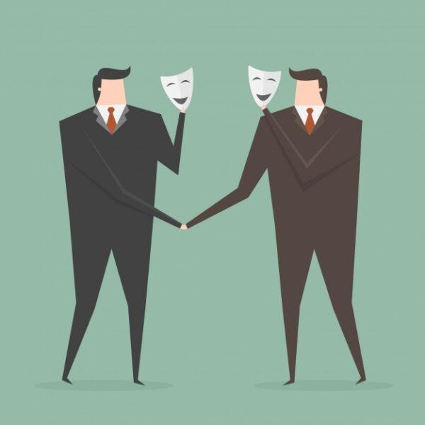 Ética inmobiliaria entre aliados y partners