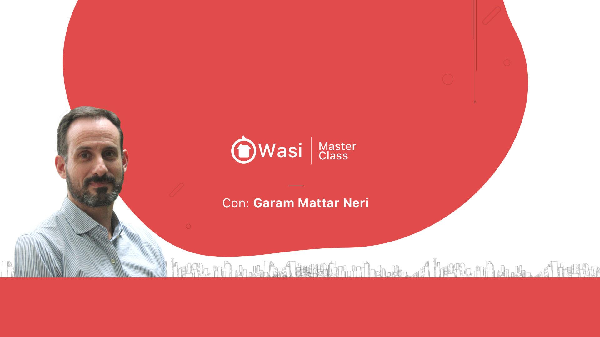 """Wasi Master Class. Servicio y experiencia al cliente: Conexión emocional """"Parte 1"""""""