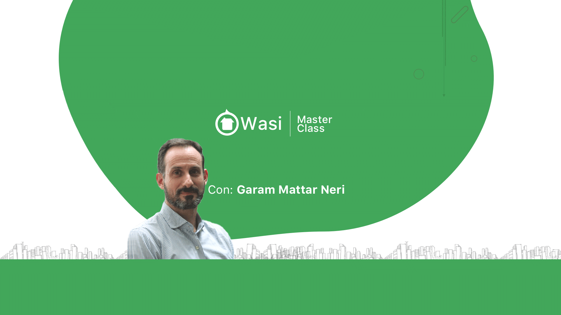 Wasi Master Class Experiencia al cliente