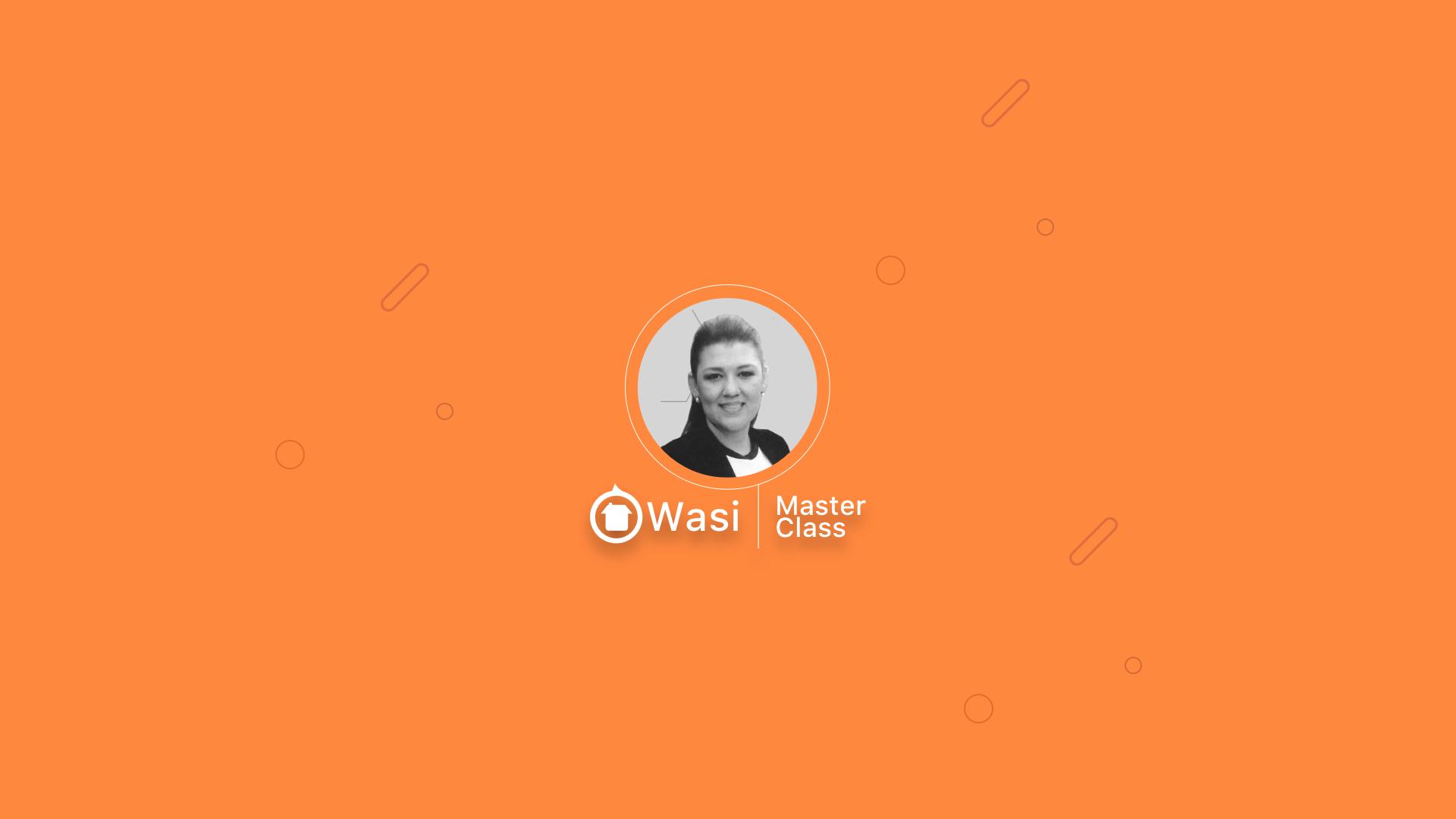 Wasi Master Class: Experiencia de cliente inmobiliario Parte 1
