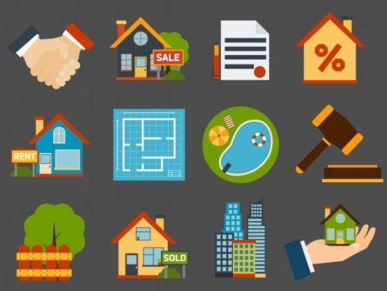 reconocer cómo realizar un avalúo inmobiliario según sus tipos