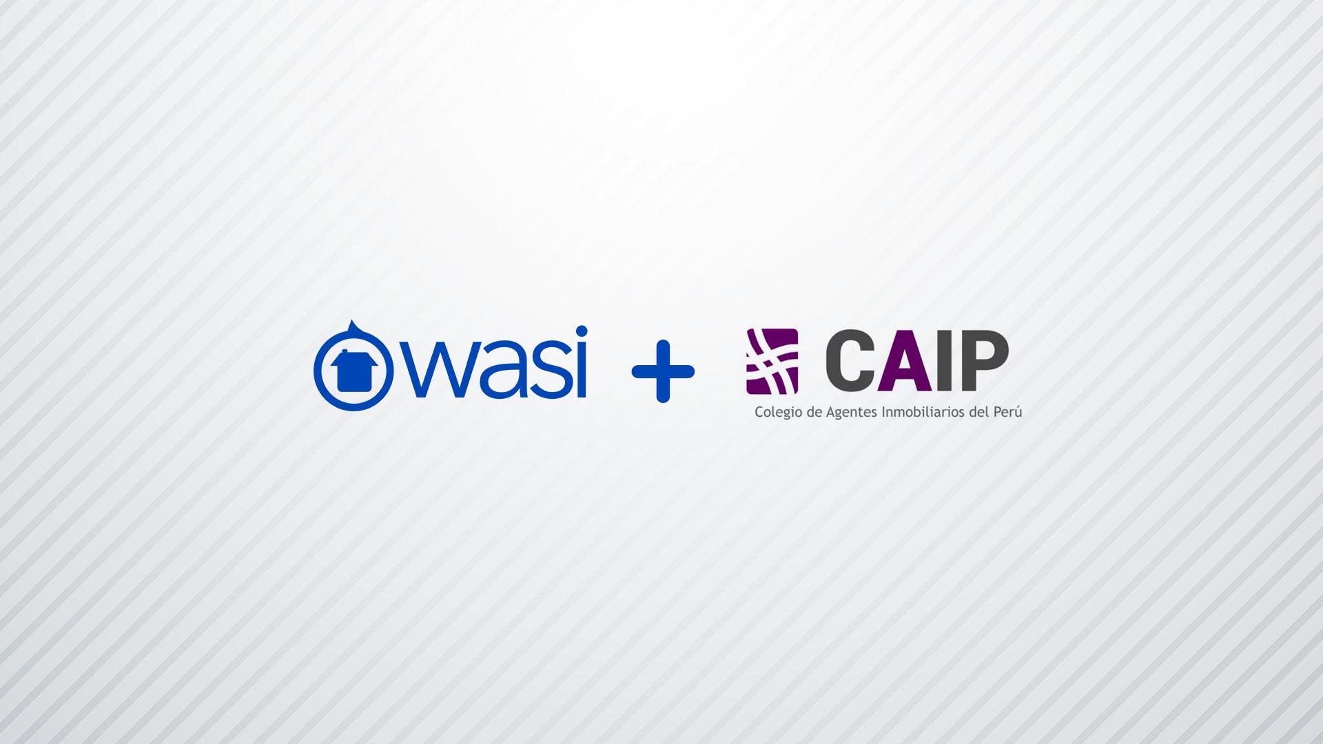 Wasi y CAIP: Aliados en Perú