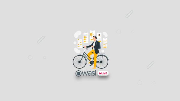 Wasi live: El profesional de bienes raíces híbrido