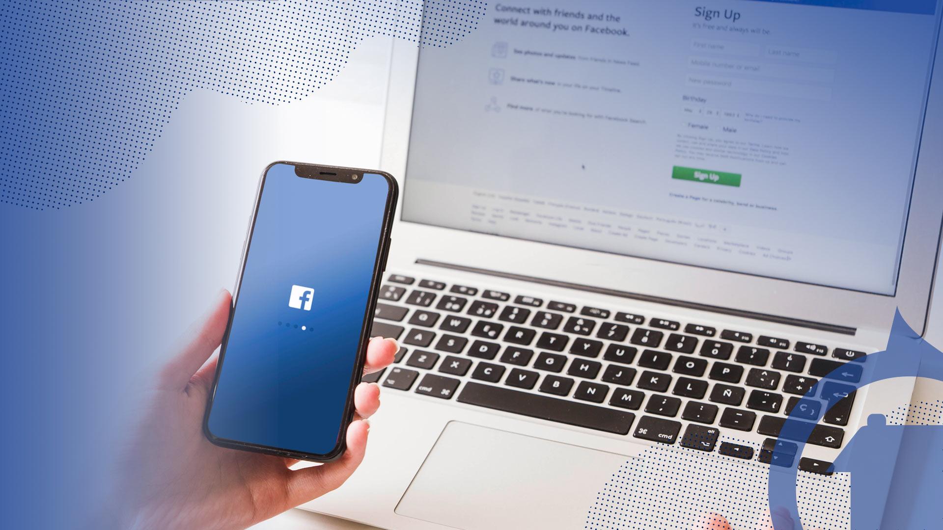 cómo hacer campañas en facebook
