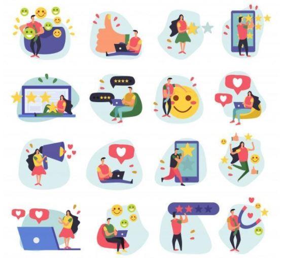 relacionar la estrategia de contenidos con los clientes