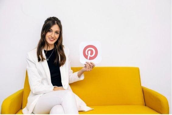 Pinterest herramienta para vender casas