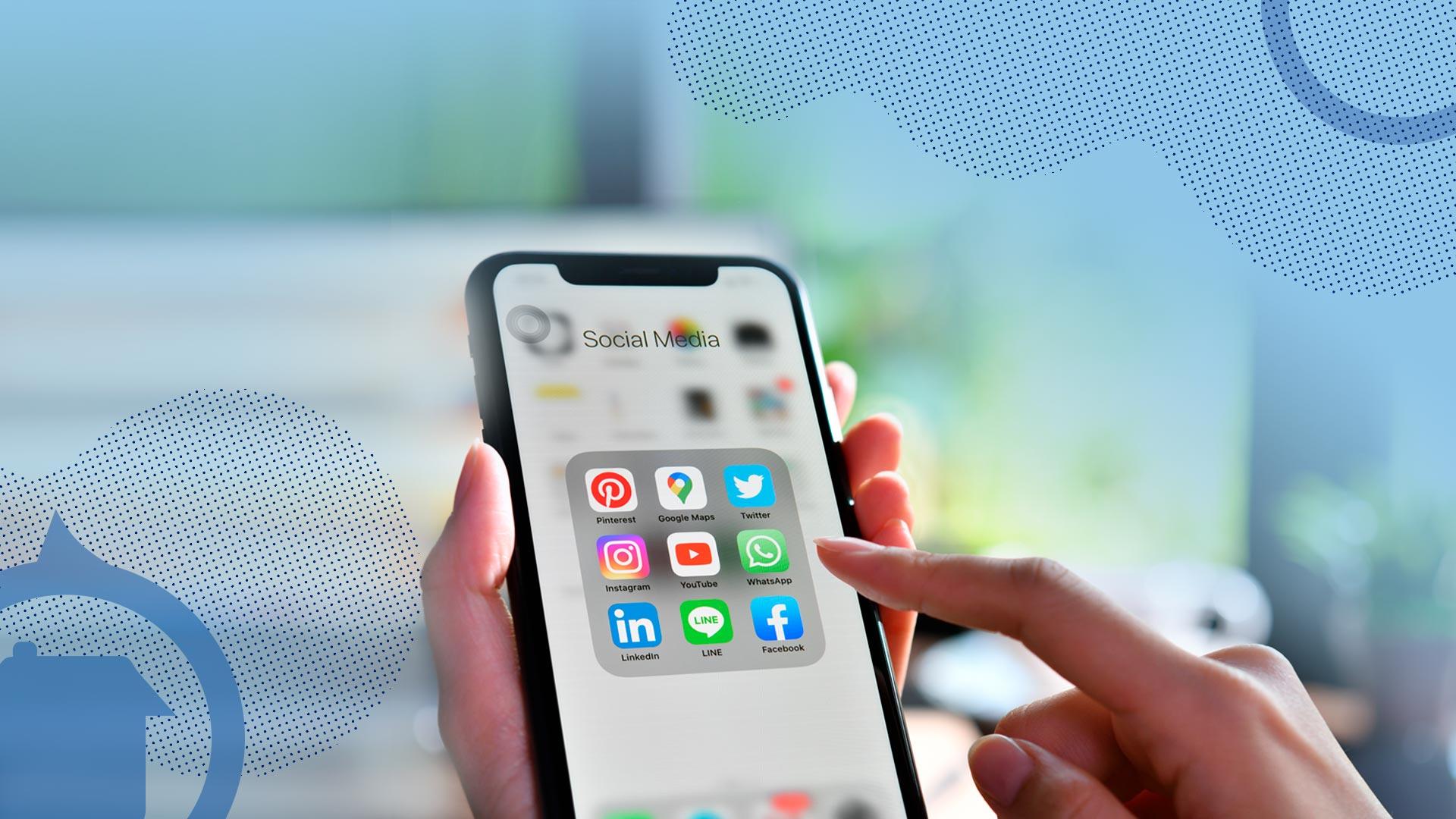 Vender casas en redes sociales
