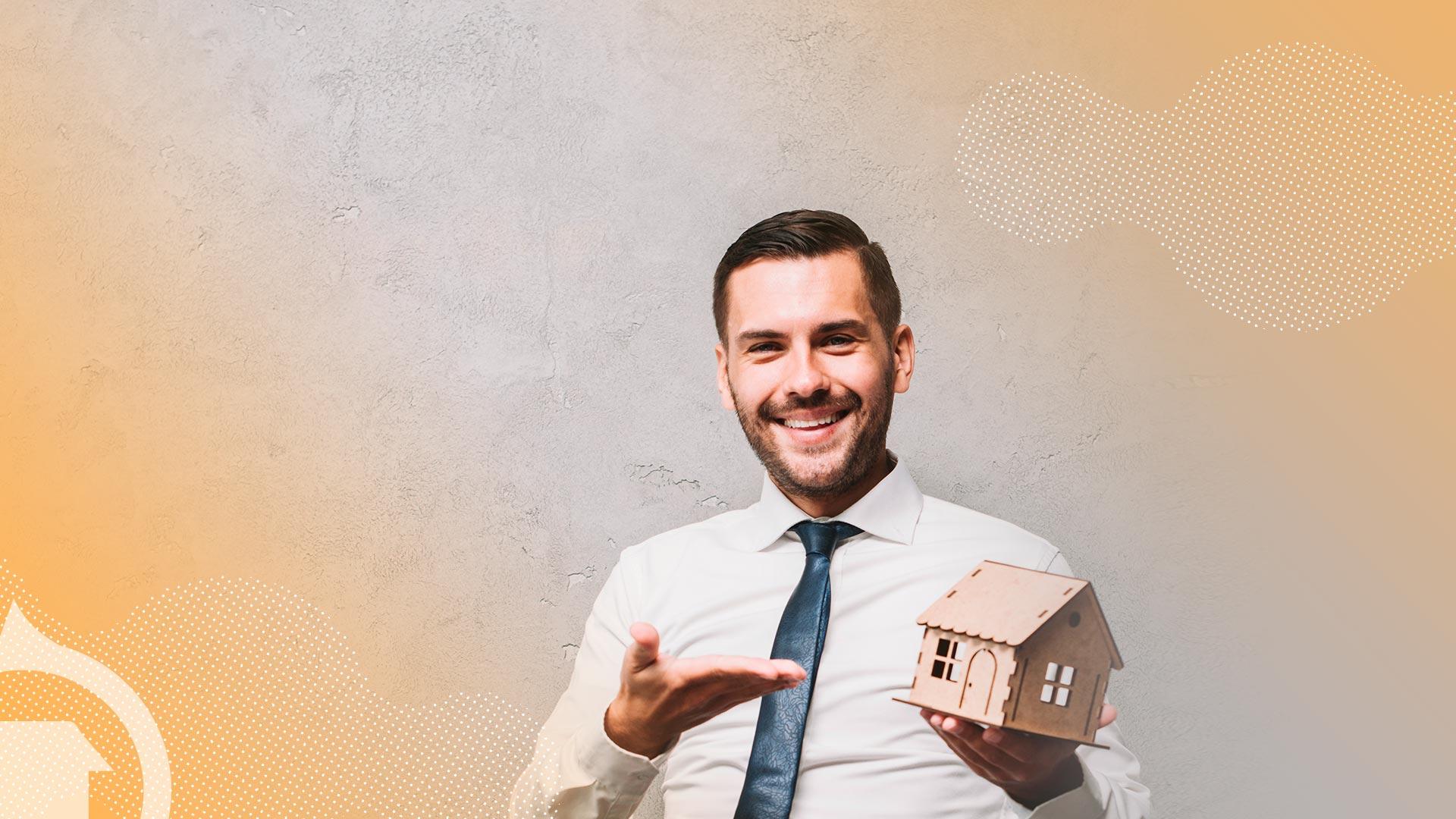 ¿Cómo hacer un anuncio efectivo para vender una casa?