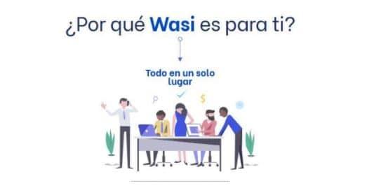 Descubre las funcionalidades del software inmobiliario Wasi