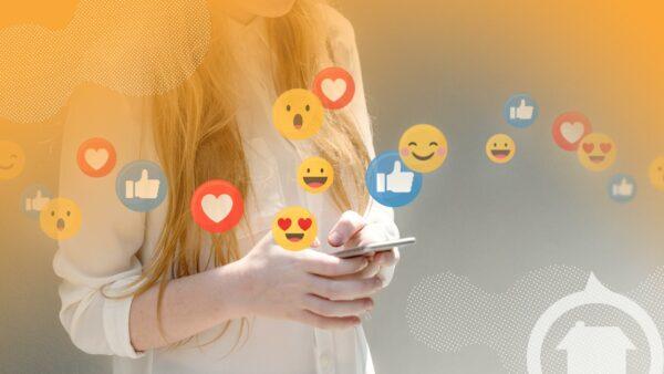 atraer con redes sociales