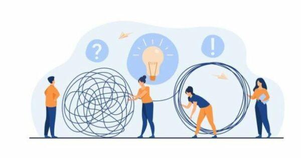 mostrar beneficios de estrategias para trabajar en equipo