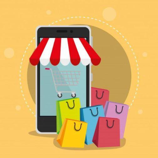 informar sobre el marketplace de Facebook
